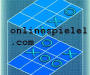 3D tic tac toe 2 player gratis spiele