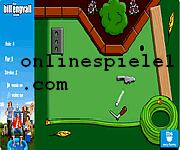 Backyard mini golf Multiplayer online spiele