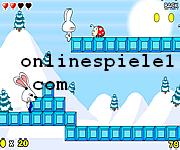 Bounty hunting rabbits spiele online